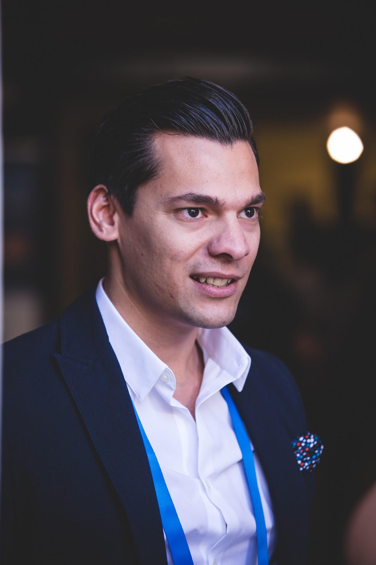 Vasileios Velkos