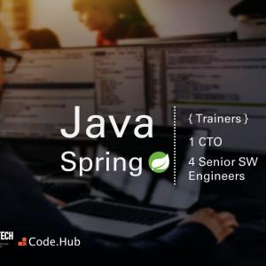 Java Spring