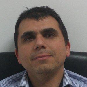 Elias Chatzigeorgiou