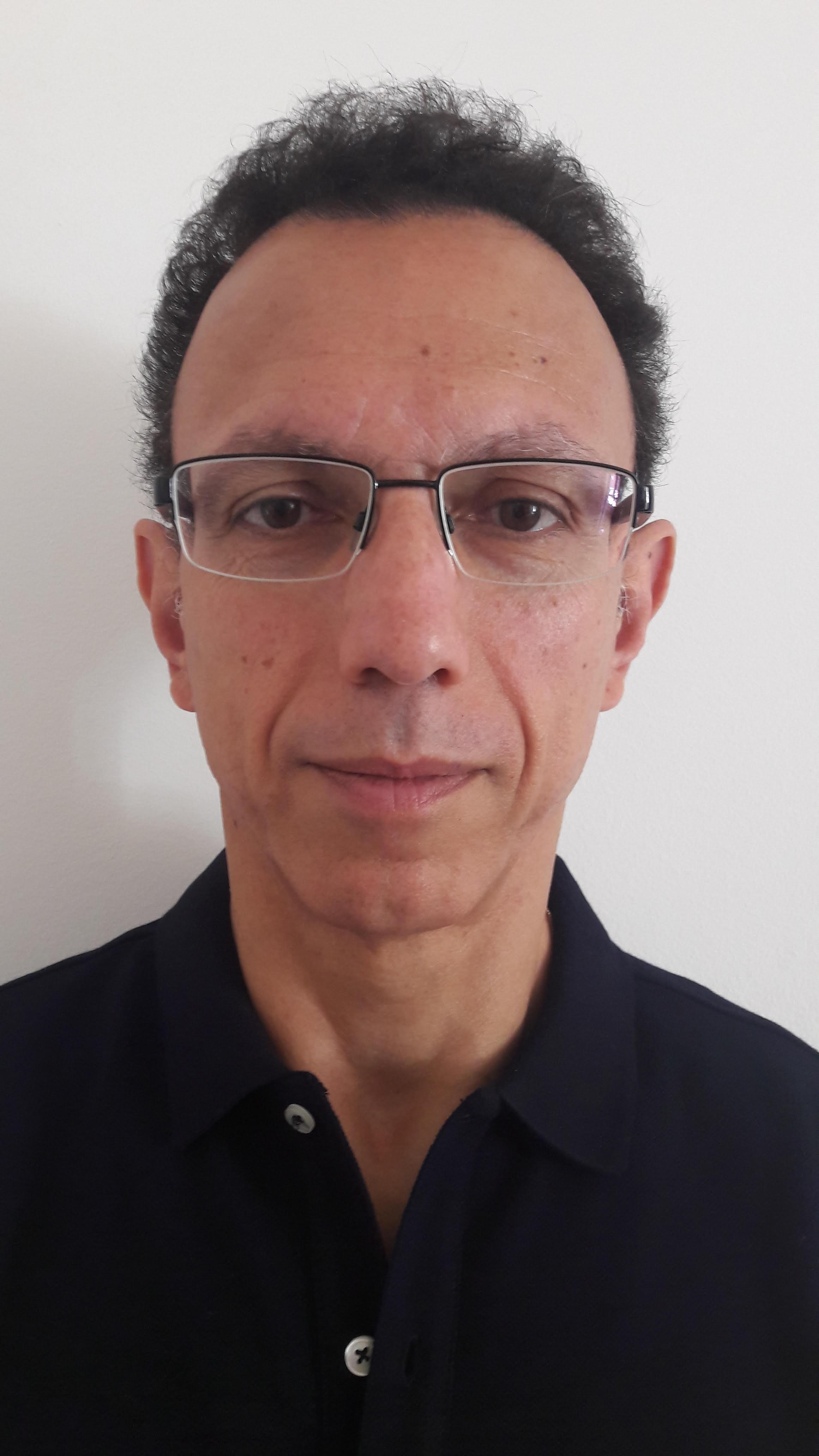 Andreas Tziliras