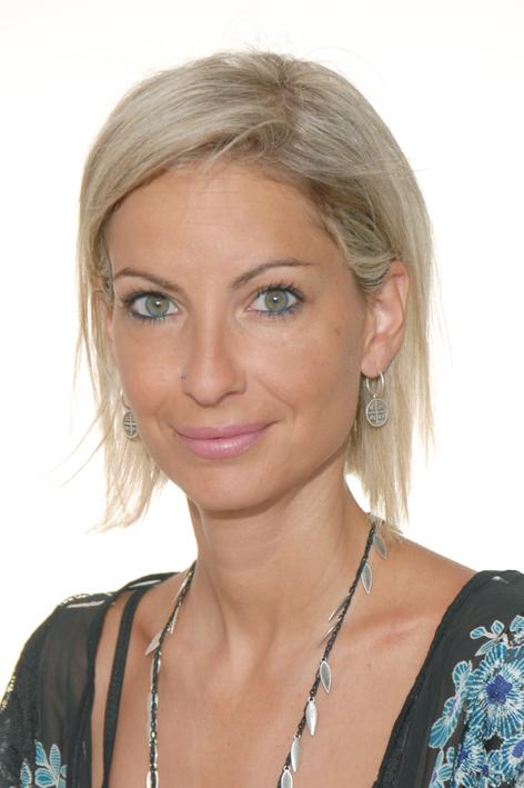 Lena Katsika