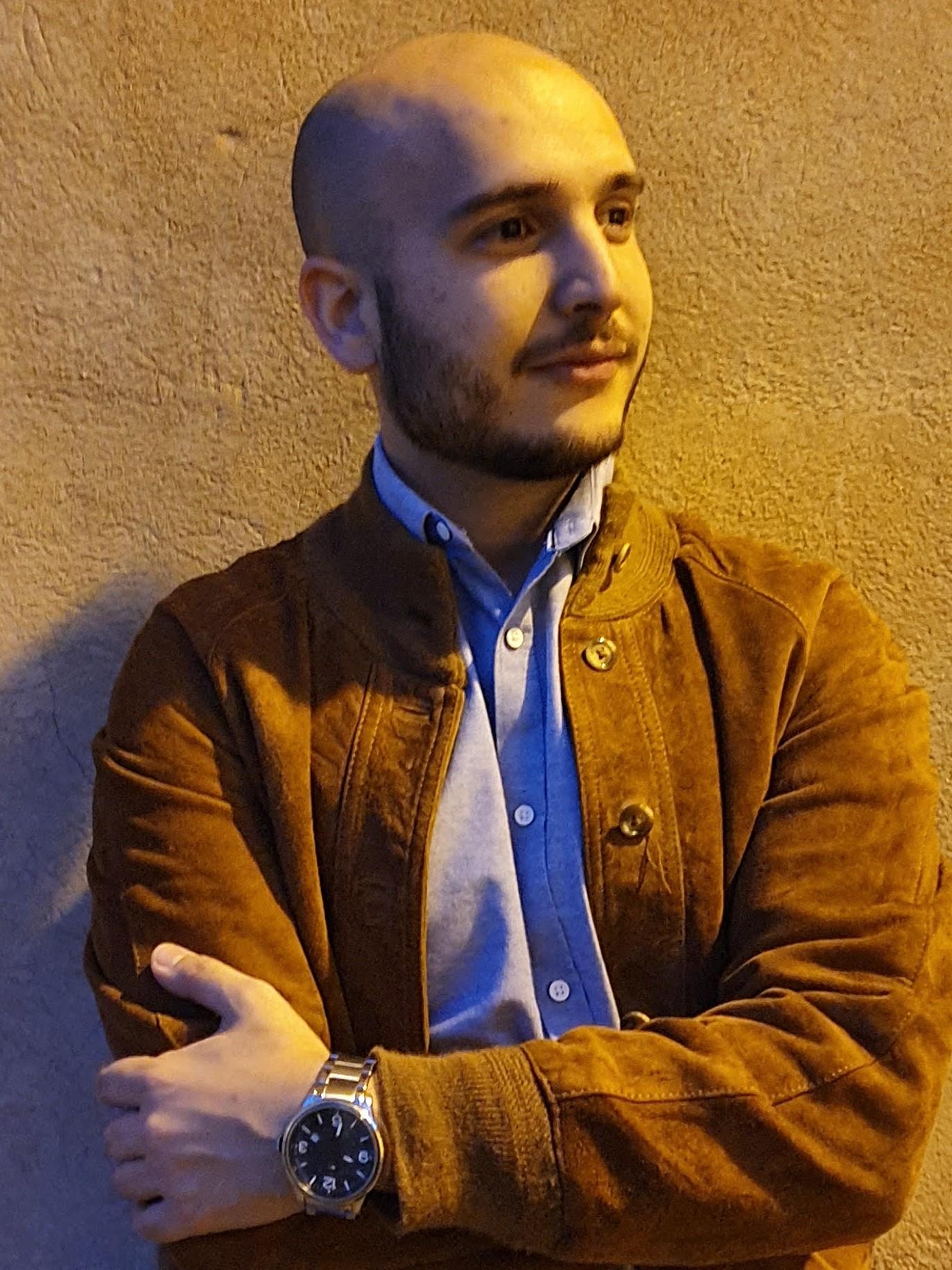 Dimitris Valasidis