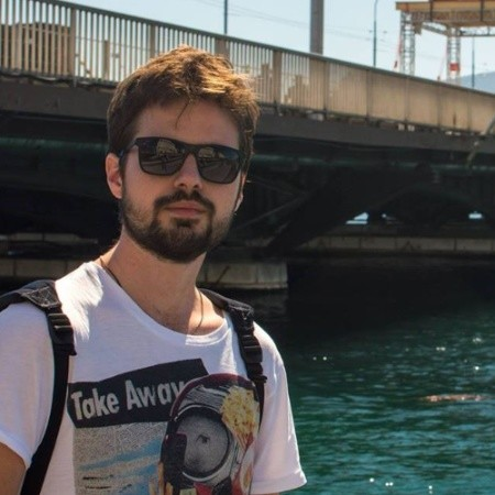 Christos Gavanas