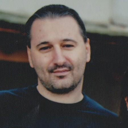 Constantinos Giannacoulis