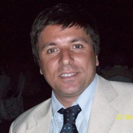 Konstantinos Ziazios
